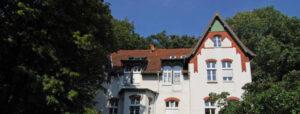 Haus Zuversicht Bielefeld