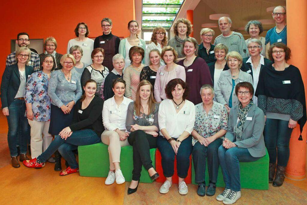 Team Kinder- und Jugendhospiz Bethel